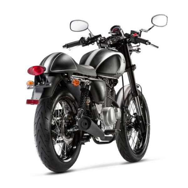 Best Looking Retro 125cc Motorcycles En 2020 125cc Moto Evasion Moto