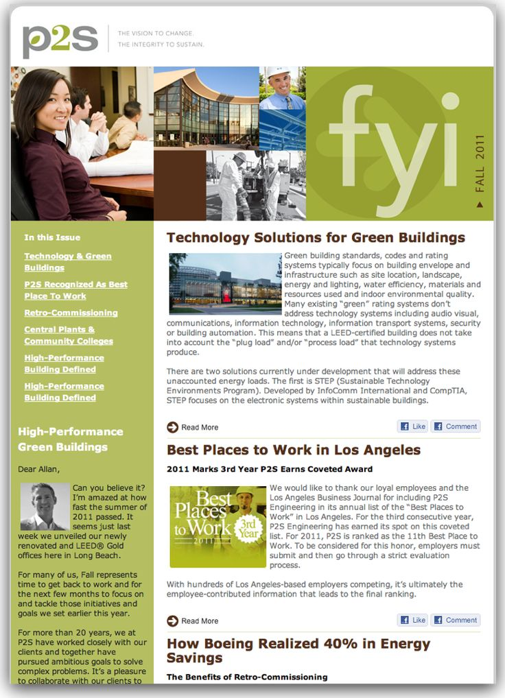 Design Newsletters Google Search Newsletter Templates