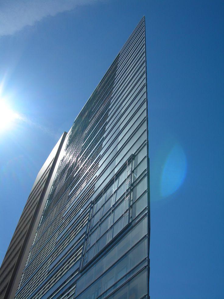 Renzo Piano at Potsdamer Platz 1 | Flickr - Photo Sharing!