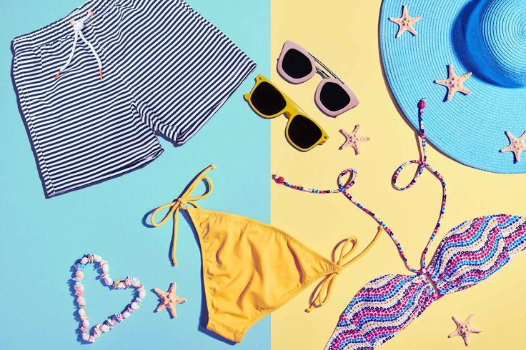 Il conto alla rovescia verso le vacanze è iniziato e vente-privee svela il beachwear più cool per l'estate L'estate si avvicina, gli armadi si colorano e si liberano gli spazi occupati da ingombranti maglioni: le prime occasioni per sfoggiare un nuovo costume da bagno sono alle porte! Rinnovare il proprio guardaroba estivo è d'obbligo per …