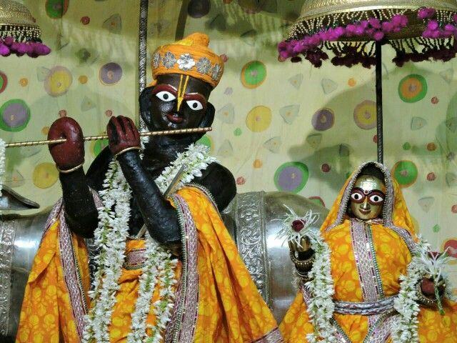 .Govind dev  -  Jaipur.