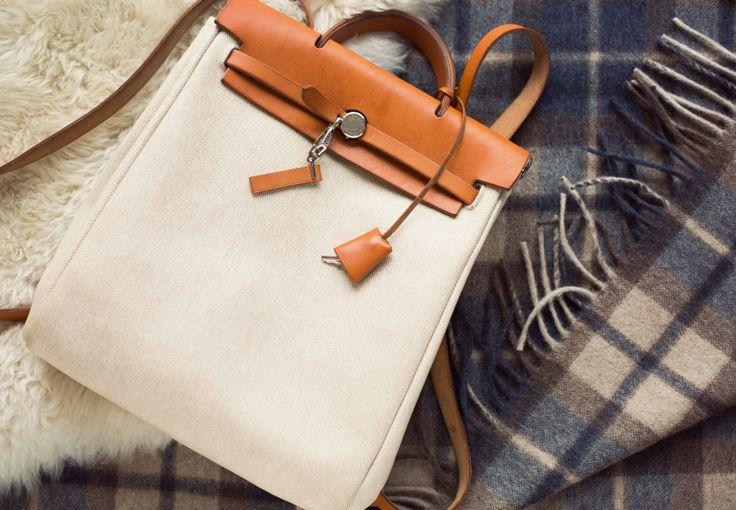 57 best images about Hermes Backpacks on Pinterest  Hermes handbags, Hardwar...