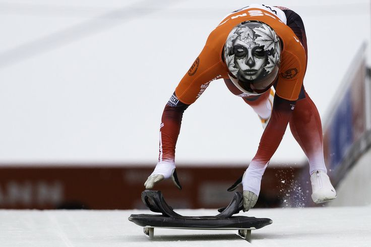 Skeleton Worldcup 2014 by M.  Hülsbusch on 500px