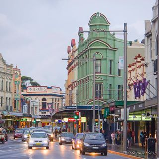 Explore the Inner West for great food, quirky shops and markets. | 17 Things Tourists Should Actually Know Before Visiting Sydney