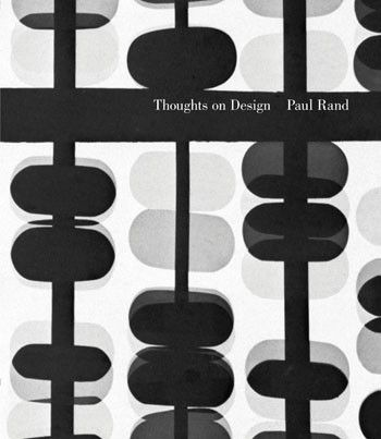 One of the seminal texts of graphic design, Paul Rand's Thoughts on Design is now back in print for the first time since the 1970s. Writing at the height of his career, Rand articulated in his slender