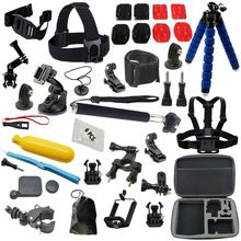 Like and Share if you want this  Gopro Accessories set go pro mounts monopod tripod for gopro hero 4 hero 3 used for Xiaoyi eken H9 H9R sjcam sj4000 wifi 18A     Tag a friend who would love this!     FREE Shipping Worldwide     #ElectronicsStore     Get it here ---> http://www.alielectronicsstore.com/products/gopro-accessories-set-go-pro-mounts-monopod-tripod-for-gopro-hero-4-hero-3-used-for-xiaoyi-eken-h9-h9r-sjcam-sj4000-wifi-18a/