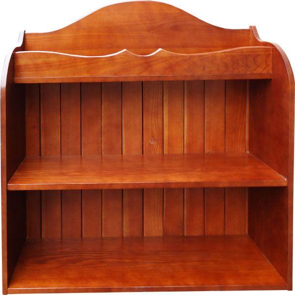 Półka z drewna litego PDM-1b