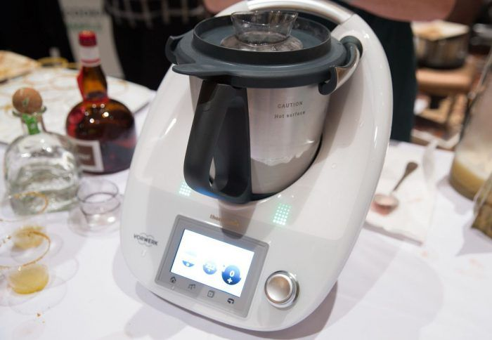 Η τέλεια συσκευή κουζίνας για όσους δεν μαγειρεύουν καλά - http://secnews.gr/?p=152468 -   Παρά την αγάπη της Αμερικής για συσκευές κουζίνας, έχουν έλλειψη σε δημοφιλή κομμάτια της πολυτελούς τεχνολογίας τροφίμων που η Ευρώπη και η Αυστραλία απολαμβάνοντας για πολλά χρόνια