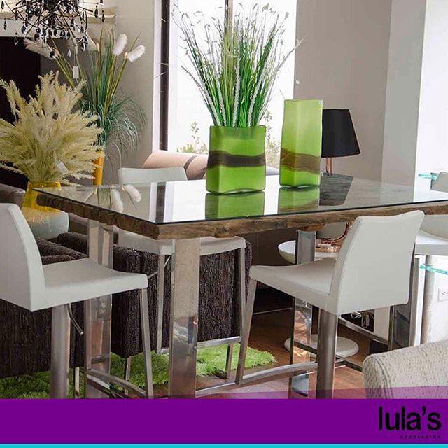 ¡Llegar a #Lulas es muy fácil! Transversal 6 # 45 - 79 Patio Bonito Medellín, dos cuadras arriba del éxito del poblado ¡Te esperamos! con las mejores tendencias en decoración #LulasDecoración  #interiordesign #home #style #decor #decoración #espacios #ambientes #decohogar #hogar #diseño #homesweethome #cozy #habitaciones #muebles #mobiliario #decoracioninteriores #comedor #sillas