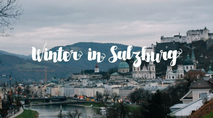 """Salzburg, the city where Mozart was born, and more recently, the filming location of the Academy Award winning movie, """"The Sound of Music,"""" took my breath away. Its historic city center with its narrow streets,"""