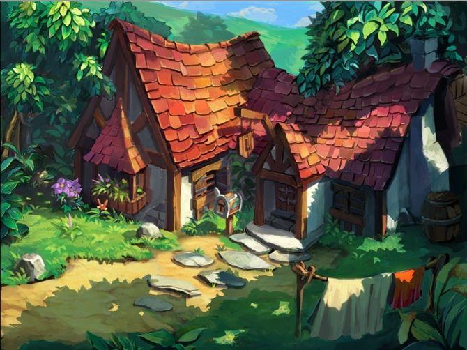 Home by phoenix-feng.deviantart.com
