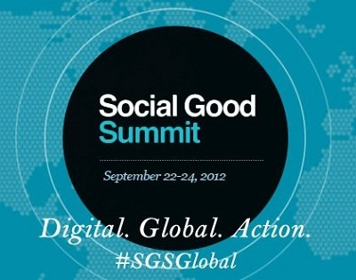 Read United Nations Foundation VP Aaron Sherinian's blog post: New ABCs for Global Engagement and Social Good: Marketing Socialgood, United National, York Cities, 2012 Social,  Hockey Puck, Global, Beautiful Messages, Summit 2012, Blog