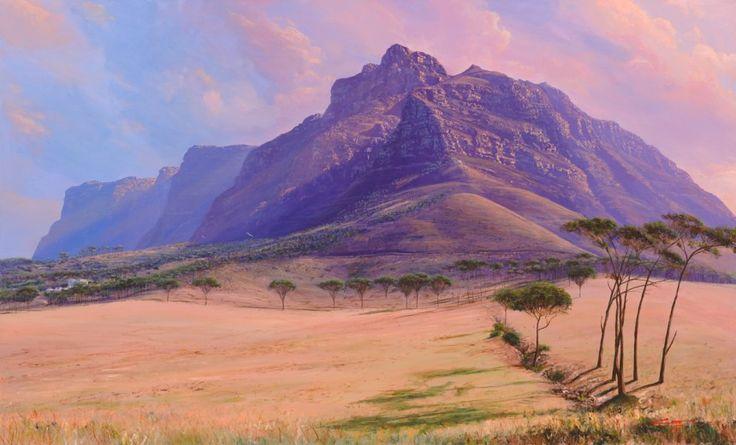 Desert Landscape Ideas
