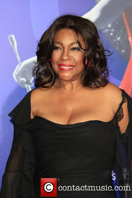 Mary Wilson / NOT AGING   JUST MARINATING | I'm Not Aging   Just