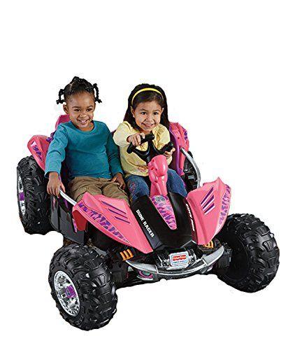 Fisher-Price Power Wheels Girl Dune Racer Ride On Fisher-Price http://smile.amazon.com/dp/B00IVDVWSM/ref=cm_sw_r_pi_dp_Be8vub102Z32X