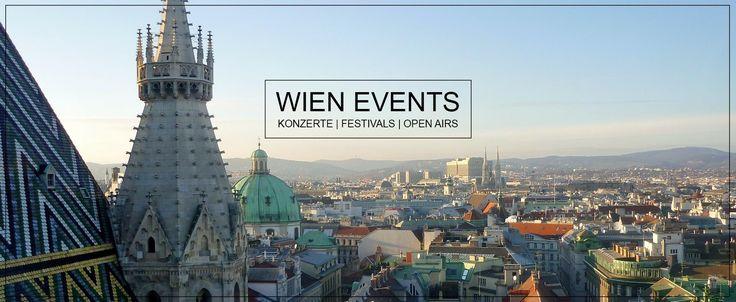 Hier kann man sich über die vielen Veranstaltungen in Wien informieren. Die Veranstaltungen Wie z.B. Clueso in Wien Der Künstler tritt am Mittwoch, 1.Februar 2017 im WUK auf Wann? Mittwoch, 1. Febr…