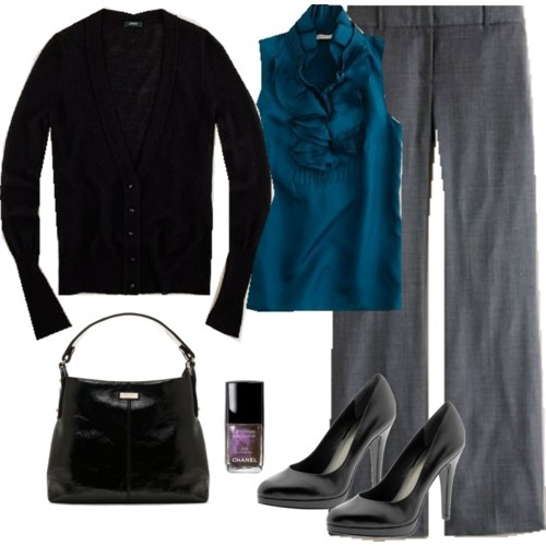 ;: Classy Workwear, Work Clothing, Dreams Closet, Clothing Style, Work Fashion, Color, Work Outfit, Classic Style, Classic Looks