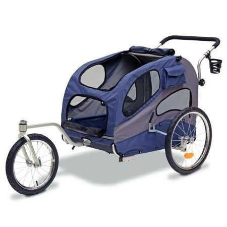 Hound About Pet Stroller - Large