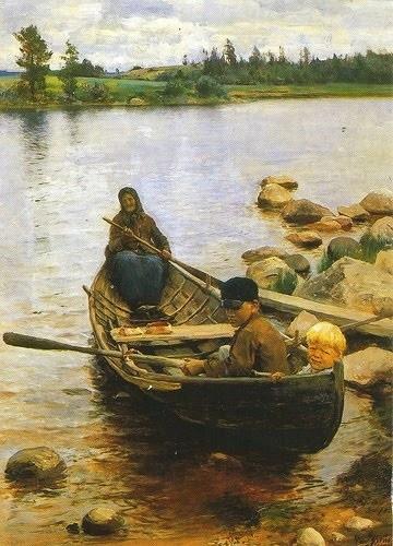 Eero Järnefelt (Finnish artist, 1863-1937)