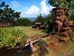 Nueva Caledonia es el paraíso para todos los que aman viajar por Oceanía.