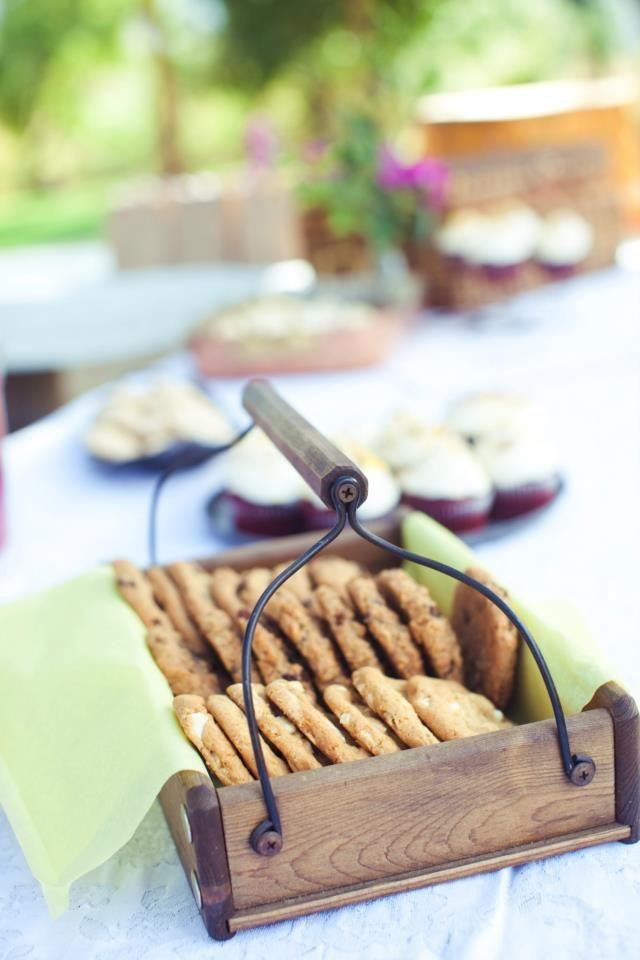 picnic party theme