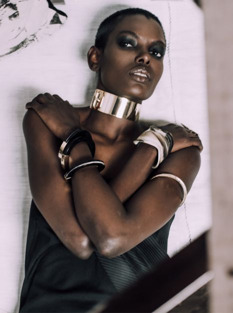 Adele Dejak Almaz Collection African Fashion Zen Magazine (3)