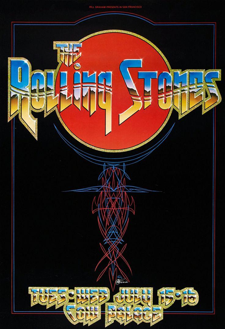 907 Best General Images On Pinterest Concert T Shirts Tshirt Proud To Post It Pulp Fiction Short Black Hitam Xxl The Rolling Stones 1975