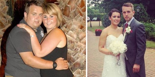 Απίστευτες μεταμορφώσεις ανθρώπων που έχασαν πολλά κιλά!