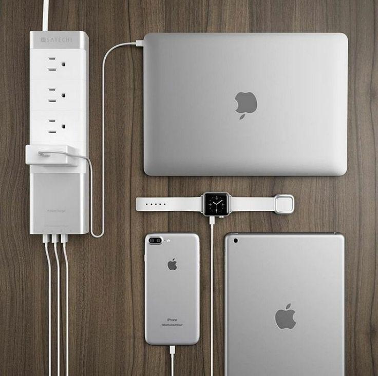 Apple team