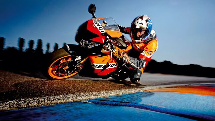 Racing Bikes Wallpapers 2