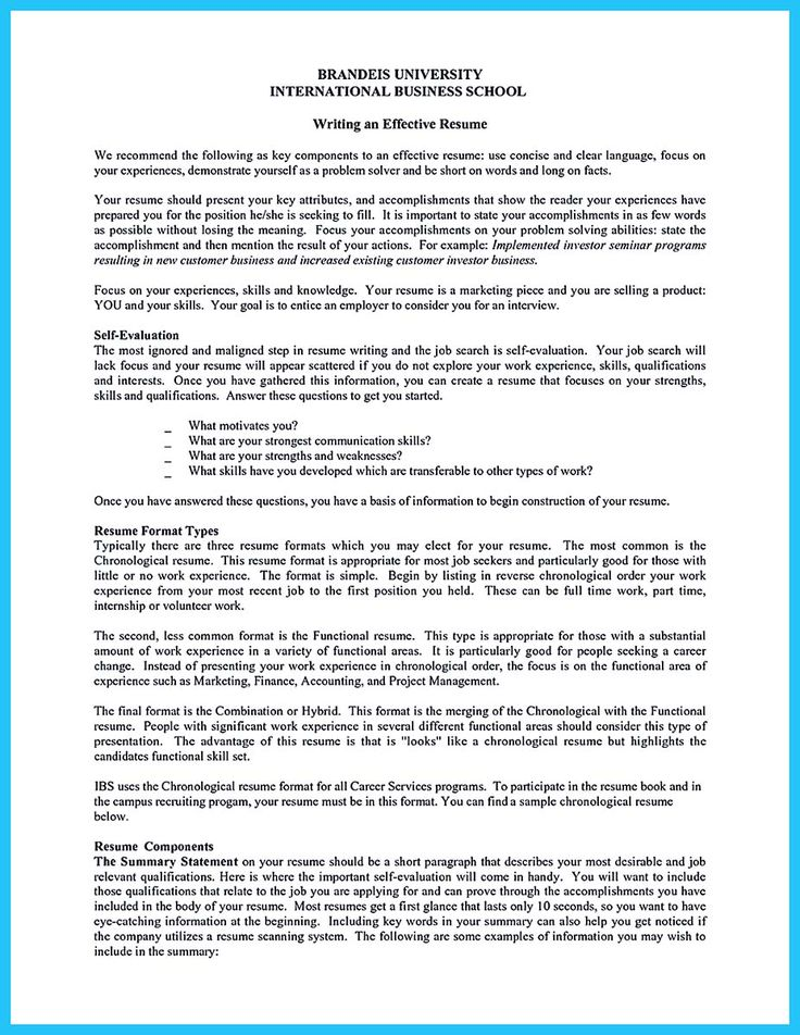 awesome Simple Construction Superintendent Resume Example to Get - interests for resume