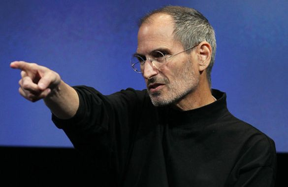 "Here is the latest report that Aaron Sorkin finally confirms that he will going to make a bio pic of Steve Jobs on the basis of Walter Isaacson's biography of Steve Jobs and it titled ""Steve Jobs"" for Sony Pictures."