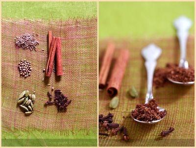 Maszala: 4 titkos fűszerkeverék Indiából - próbáld ki!- HarmoNet -