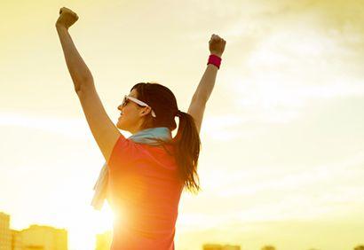 Week-end entre filles: défi #triathlon