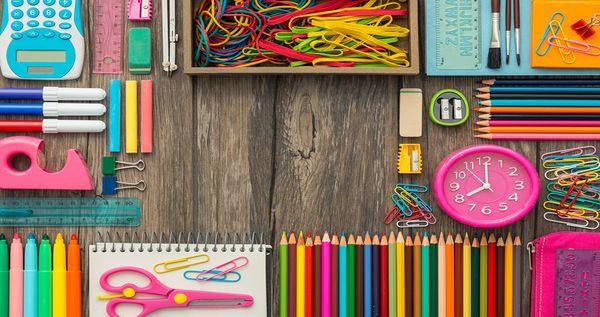 أفضل أماكن شراء الأدوات المدرسية لطفلك Co Teaching Middle School Classroom Organization Teacher Adventure