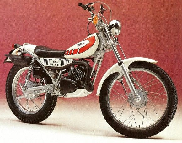 125 rouge 1978