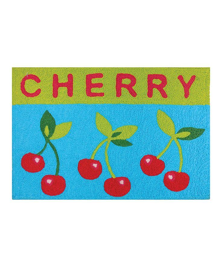 Jelly Bean Throw Rugs: Jellybean Rugs Cherry Crate Rug