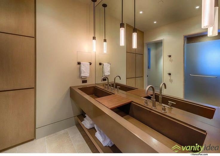 bathroom sinks decoration