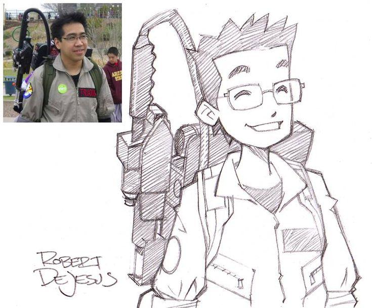 Facebook Anime/Chibi Contest Winner by Banzchan.deviantart.com on @deviantART