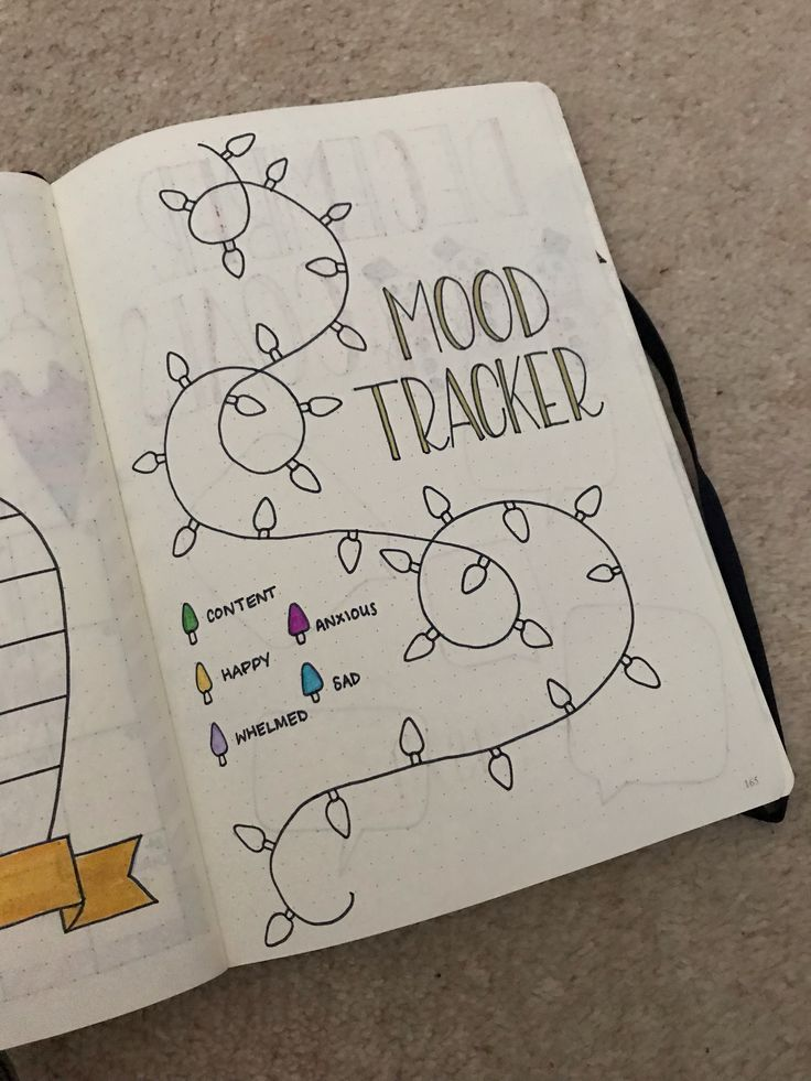 33+ Easy Bullet Journal Concepts to Simplify your Day by day Exercise