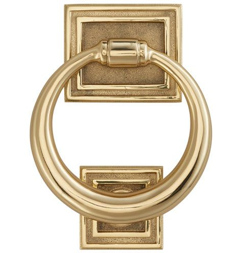 393 Best Door Knockers Images On Pinterest Lever