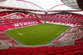 Estadio da Luz, Benfica, Lisbon