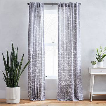 Curtain Panels  Cloth