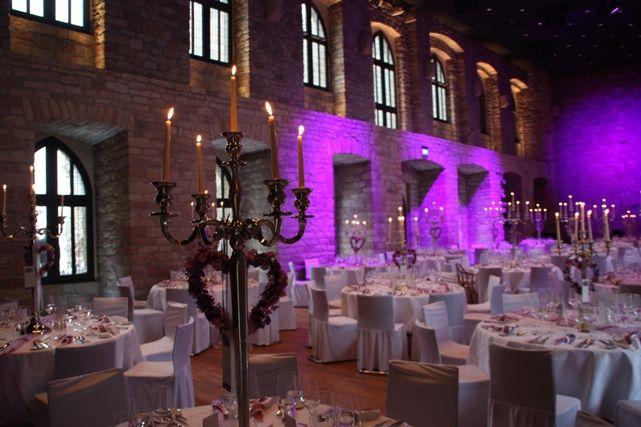 Hochzeitslocation Karlsruhe