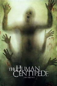İnsan Kırkayak 1 – The Human Centipede (First Sequence) İzle