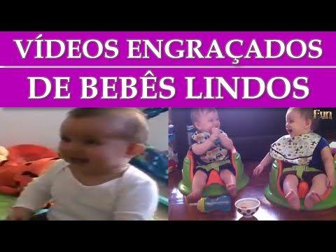 Videos Engraçados de Bebe - Vídeos Mais Engraçados de Bebês - COMPLETO HD