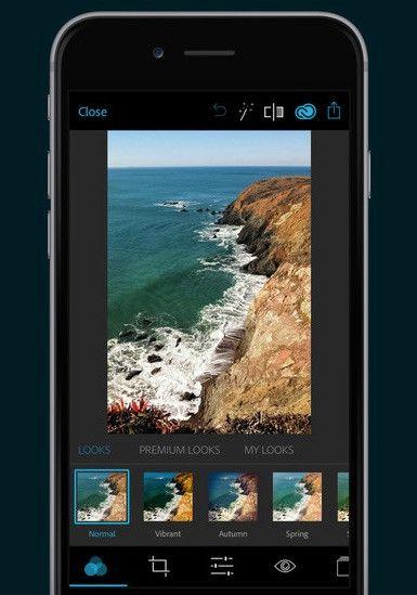 Приложение для айфон фотошоп похудение