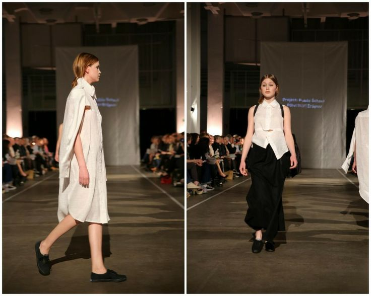 Lily.fi I Kaunis päivä, KOE13 Fashion Show