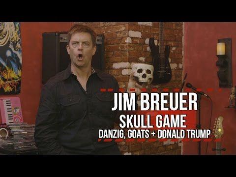 Jim Breuer on Danzig, Goats + Donald Trump - YouTube