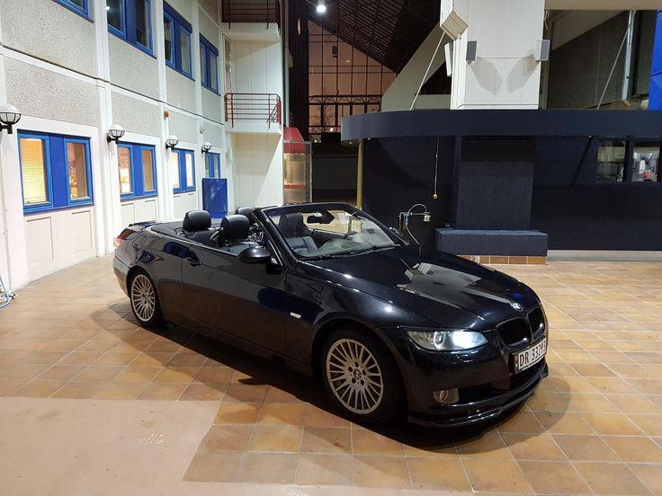 (221) FINN – BMW 3-serie